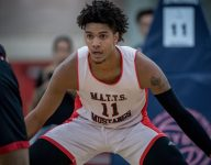 Did Dontaie Allen deserve to win Mr. Basketball after playing 13 games?