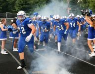 Indiana football program gets first 'home' win in school's 57-year history