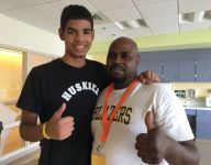 Three months after cardiac arrest ordeal, New Jersey high school hoops star ready to come home