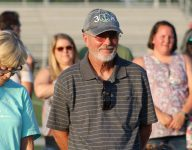 Kentucky high school honors state's winningest girls soccer coach