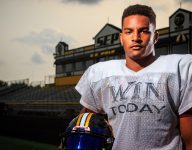 Iowa star RB Gavin Williams uneasy with football praise