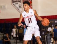 Chosen 25 guard Jaden Springer dishes on what fuels his fire