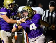 Kane Patterson commits to Clemson football days after decommitting from Ohio State