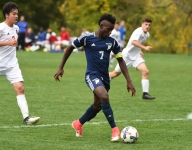 2018 American Family Insurance ALL-USA Preseason Boys Soccer Team
