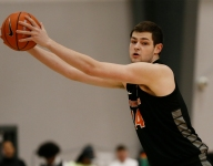 Chosen 25 center Hunter Dickinson announces top 7 schools