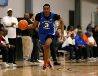 Four-star Tennessee SF Chandler Lawson commits to Oregon