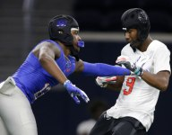ALL-USA WATCH: Chosen 25 WR, Clemson commit Frank Ladson off to hot start