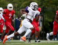 Four-star Rochester RB Seven McGee decommits from Oregon