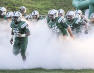 No. 23 Dutch Fork (S.C.) scores 70, is averaging 64 (!) points a game