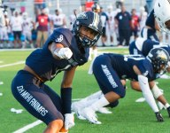 No. 1 Mater Dei and No. 2 St. John Bosco feature 45 (!) ranked recruits