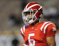 Top 5 Plays from Friday night's epic Mater Dei-IMG Academy matchup