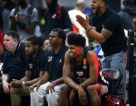 Tennessee Prep forward Antavion Collum commits to Ole Miss