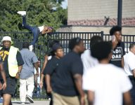 Three arrested following fight that suspended Rochester, N.Y. football game