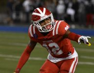 Five-star CB Elias Ricks reportedly transferring from Mater Dei