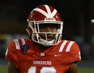 Chosen 25 Recruiting Profile: Elias Ricks, Cornerback, Mater Dei (Santa Ana, Calif.)