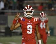 Back to back: No. 3 Mater Dei tops No. 6 De La Salle, wins second straight CIF crown
