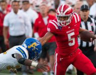 Bru McCoy, Nolan Smith to be named Maxwell Football Club POYs