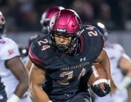 Playoff matchup between Super 25 Oaks Christian and JSerra postponed due to wildfire
