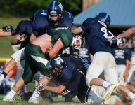 In Vermont, fewer players make for uncertain future for high school football