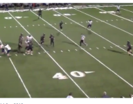 VIDEO: Watch team win game on wild, lateral-filled play as time runs out