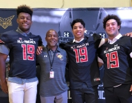 """Oaks Christian trio """"hyped"""" to play in Under Armour All-America Game"""
