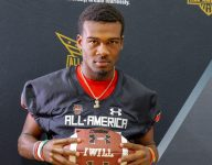 Jarrian Jones achieves dream of becoming Under Armour All American