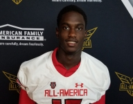 Four-star CB Kaiir Elam receives Under Armour jersey, says recruitment is wide open