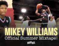 VIDEO: Mikey Williams shines in his 'Official Summer Mixtape'