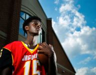 Meet Muhammad Bah, the longshot kicker looking for another chance