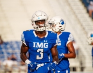 What We Learned: No. 7 IMG Academy 46, Venice 7