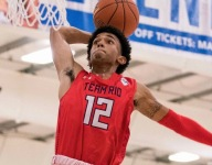 Four-star PG Jalen Gaffney commits to UConn