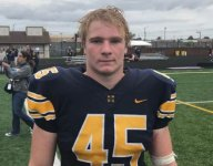 Former BC commit, Ohio native Tommy Eichenberg commits to Ohio State