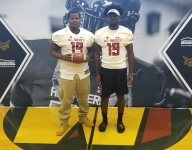 Rian, Tyler Davis cement pioneering legacy at Wekiva (Fla.) with Under Armour All-American nods