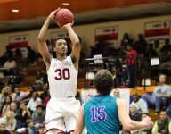 Chosen 25 G Josiah James commits to Tennessee