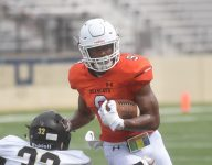 Chosen 25 Recruiting Profile: Jase McClellan, Running Back, Aledo (Denton, Texas)