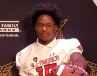 Florida State commit Kalen Deloach excited for Under Armour Game