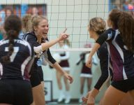Assumption (Louisville) stays No. 1, five new teams enter Super 25 girls volleyball rankings