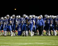 After death of player, Wis. HS team wins emotional playoff game