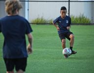 Meet the 12-year-old Californian training with FC Barcelona