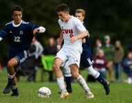 Super 25 Regional Boys Fall Soccer Rankings -- Week 9