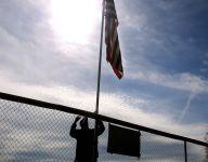 Utah cheerleader threatened with dismissal for kneeling during anthem