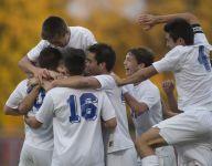 Super 25 Regional Boys Fall Soccer Rankings -- Week 6