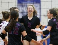 Assumption (Louisville) finishes No. 1 in Final 2018 Super 25 Girls Volleyball Rankings