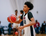 Motivation Monday: Chosen 25 SG Brandon Boston dishes on what fuels his fire