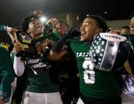 Detroit's Cass Tech debuts in Week 11 Super 25 Football Rankings