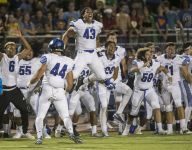 Chandler jumps back into the Super 25 Football Rankings following latest win
