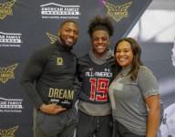 Ariz. State commit Jordan Clark: LB coach Antonio Pierce is 'like my uncle'