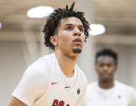 Cole Anthony and Kofi Cockburn headline monster group at Oak Hill