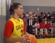 Oak Hill dominates in season-opening victory