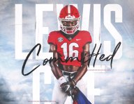 4-star Lewis Cine, nation's top uncommitted safety, pledges to Georgia